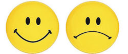 psy 220 positive and negative emotions The benefits of negative emotions: and a student of positive psychology to exercise the right balance between positive and negative emotions.