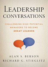 Talking It Out: The New Conversation-centered Leadership - Knowledge@Wharton